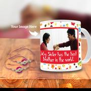 Send Rakhi Gifts to India Online