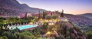 Private luxury tour in Morocco