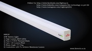 Lightup Introduces BSE20 Batten Light