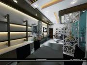 for all kind of interiors and exteriors