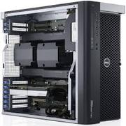 Highly reliable Dell Precision T7610 Tower Workstation for Rent/ Lease