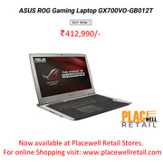 Buy ASUS ROG Gaming Laptop GX700VO-GB012T Best Price