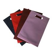 Non Woven D- cut Bags - Vishal Synthetics