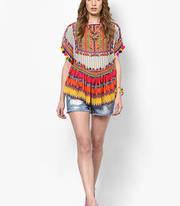 Shop Women Tops Online At Attractive Rates