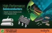 Semiconductors distributor