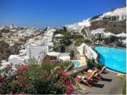 Santorini Sights and Wine Tasting Tours