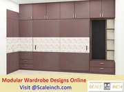 Buy Affordable Wardrobe Online – Call 7676760027