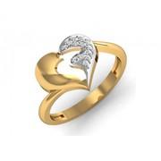Shop Designer Finger Rings Online - Jewelslane
