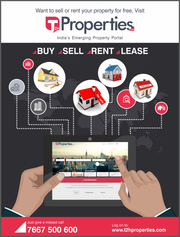 T2HProperties.com | Real Estate Property Portal in India