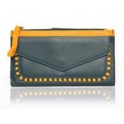 Buy Leather Clutches & Wallets For Women Online in India