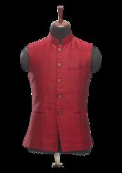 Shop for best Nehru Jackets online at Manyavar