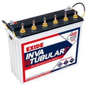Buy Exide Inverter Battery at Lowest Prices in Faridabad