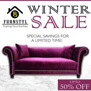 Furnstyl Winter Sale 2017