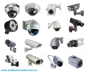 Buy CCTV Camera at Affordable Price in Delhi - Mobile Network Booster