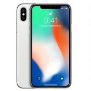 Apple iPhone X 64GB Silver-New-Original, Unlocked  hh