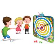 Dart Board Playmat