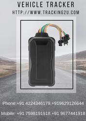 vehicle tracking system   GPS tracking system - Tracking2u