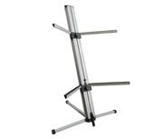 Softline Pro SP20 Pro Keyboard Stand - Silver