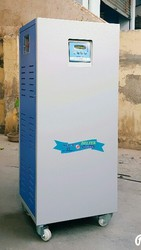 RESIDENTIAL SINGLE-PHASE STABILIZER MANUFACTURER & SUPPLIERS HYDERABAD