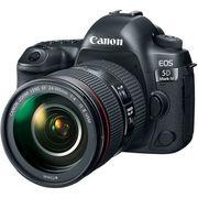 Buy Canon EOS 5D Mark IV DSLR Camera