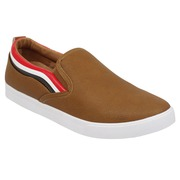 Casual Shoes for Men | Buy Ross Camel Men Casual Shoes Online
