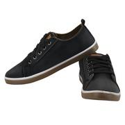 Buy Marlon-12 Black Men Casual Shoes Online at Vostrolife.com