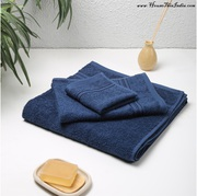 Buy Terry Towel Sets,  Bath Towels - Online Shopping in India