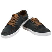 Buy Marlon-14 Green Men Casual Shoes Online at Vostrolife.com