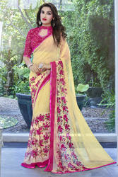Buy Latest Sarees online from Mirraw