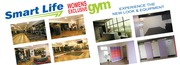 Gym Equipment | Get Upto 40% Discount on Fitness Equipment & Machines
