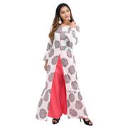 Best Cotton Kurti Designs Online Shopping | Flat @73% Off