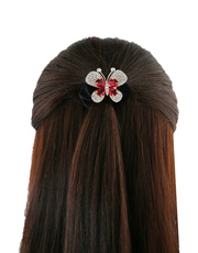 Get amazing Hair Rubber Bands online at Anuradha Art Jewellery