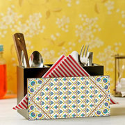 Avail Best Deals Upto 55% OFF on Cutlery Holders @ Woodenstreet