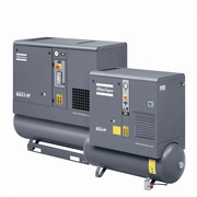 Industrial Atlas Copco Rotary Screw Compressors