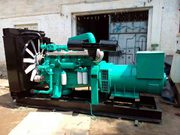 Used diesel marine generators sale in Bhavnagar