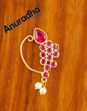 Buy Online Jewellery Imitation at Best Price by Anuradha Art Jewellery