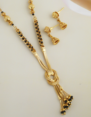 Check out Small Mangalsutra Design at best Price