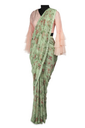 Shop For Sarees From TheHLabel & Get A Mesmerising Look!