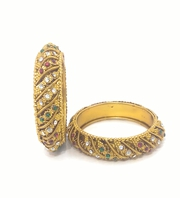 BUY ONLINE AT WHOLESALE PRICE IMITATION JEWELLERY AND BANGLES FROM RS 5 TO RS 150