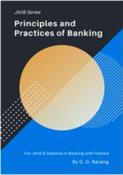 JAIIB Books   Principles & Practices of Banking   2020 Edition