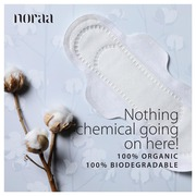 Noraa Feminine Products - Sanitary Pads with 10% off