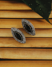 Buy ear tops and ear stud online by Anuradha Art Jewellery