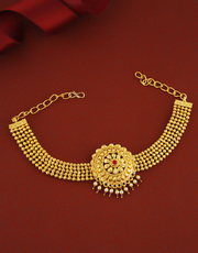 Buy Now Bajuband Design and Armlet Online at Best Price