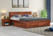 Exclusive deal on best with storage online at wooden street
