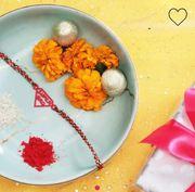 Buy Super Bro Rakhi For Your Siblings At POPxo Online Shop