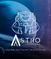 Astro Auctions for ALL