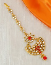 Shop for Mangtika Online at Best Price by Anuradha Art Jewellery