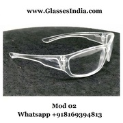 EYESafety Day Night Driving Sports Safety Glasses Cycling Glasses