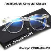 Blue Light Glasses For Men and Women online in India