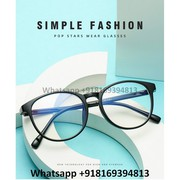 Round Blue Light Glasses Online In India